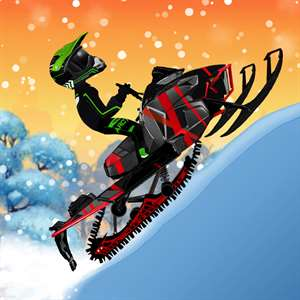 Arctic Cat Snowmobile Racing Hack