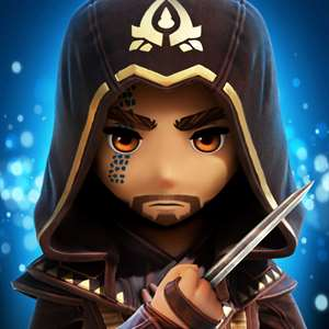 Assassin's Creed Rebellion Hack: Generator Online