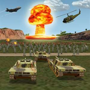 Battle 3D - Strategy game Hack