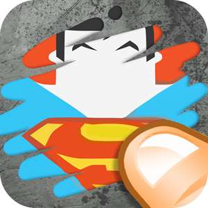 Best Superhero Quiz - Guessing Games for Most Popular Cartoon & Anime Superheroes DC Characters Names Hack