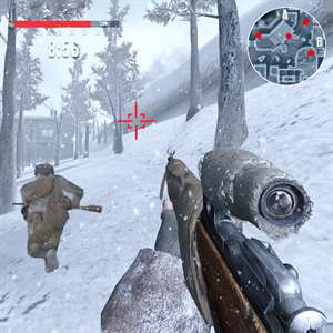 Call Of Sniper WW2 - FPS Hack