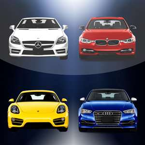 Car Brands Quiz - Guess the brand of the car models ! Hack