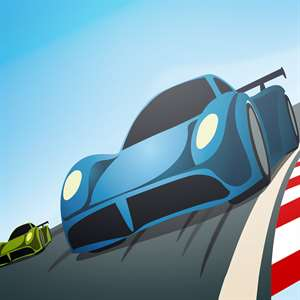 Car Racing Game for Toddlers and Kids Hack