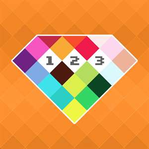 Color By Number! Pixel Art Hack