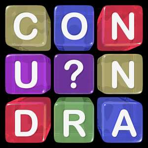 Conundra: A Brain Training Word Game! Hack