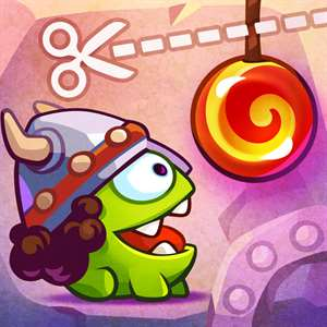 Cut the Rope: Time Travel™ Hack