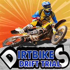 Dirt Bike Drift Trails Racing Hack