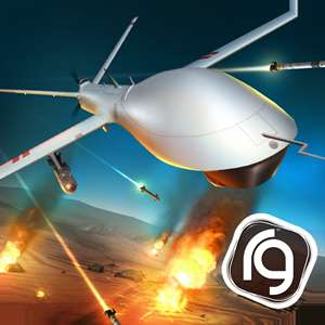 Drone : Shadow Strike 3 Hack