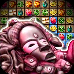 Egypt Quest - King of Blast Jewel Mania Match Game Hack