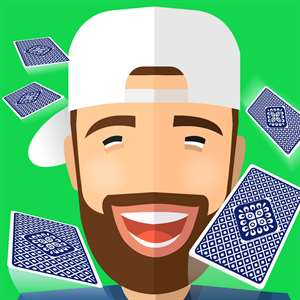 Flippy Card Throwing Tricks for Perfect Dudes Hack
