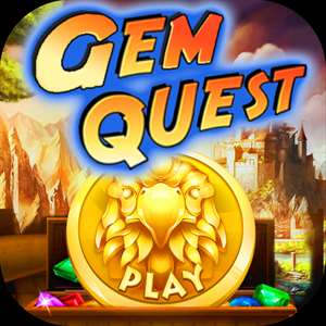 Gem Quest - Jewel Games Puzzle Hack