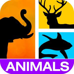 Guess It! Pic Animal Word Game Hack