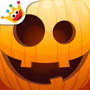 Halloween: Puzzles Kids & Baby Hack