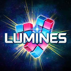LUMINES PUZZLE & MUSIC Hack