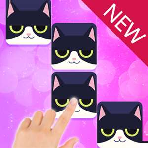 Magic Cat Piano Tiles Hack