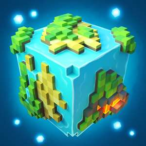 Planet of Cubes Survival Craft Hack