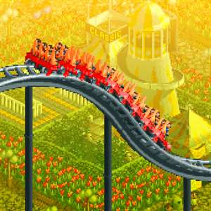 RollerCoaster Tycoon® Classic Hack