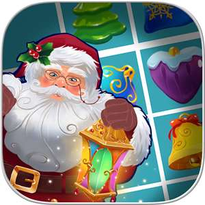 Santa Christmas Match 3 Puzzle Hack