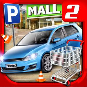 Shopping Mall Car Parking Simulator a Real Driving Racing Game Hack