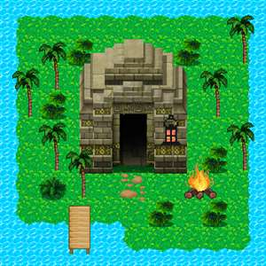Survival RPG 2:Temple ruins 2d Hack