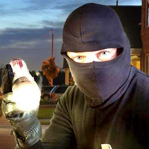 Thief Robbery -Sneak Simulator Hack: Generator Online
