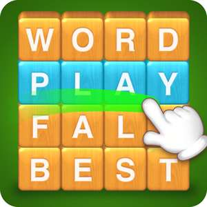 Word Fall - Puzzle Word Game Hack