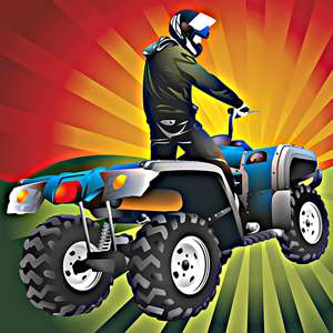 3D Fun Racing 4x4 Off-Road ATV Driving Simulator Game By Top Awesome Truck-er Race-Car Games For Teen-s Kid-s & Boy-s Pro Hack