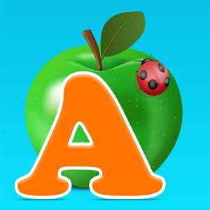 ABCs alphabet phonics games for kids based on Montessori learining approach Hack