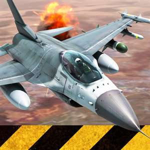 AirFighters Combat Flight Sim Hack