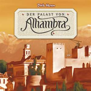 Alhambra Game Hack