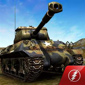 Armored Aces - Tank War Online Hack