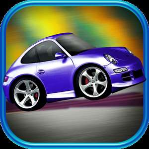 Awesome Toy Car Racing Game for kids boys and girls by Fun Kid Race Games FREE Hack