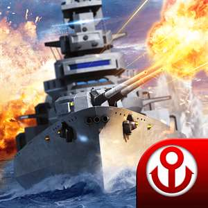Battle of Warship: War of Navy Hack