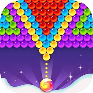 Bubble Shooter Christmas - Fun bubble shoot game Hack