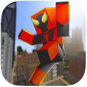 Create Your Own Superhero for Spider-Man Hack