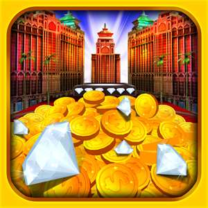 Diamond Dozer Coin Pusher: Free Hack