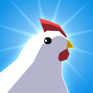 Egg, Inc. Hack