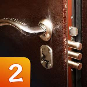 Escape Challenge 2:Escape The Room Games Hack