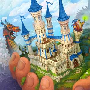Majesty: Fantasy Kingdom Sim Hack
