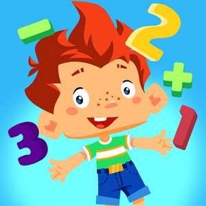 Math Games for Kids, Ages 5-9 Hack