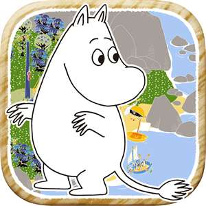 MOOMIN Welcome to Moominvalley Hack
