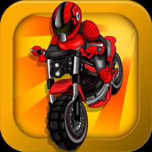 Motorcycle Bike Race Escape : Speed Racing from Mutant Sewer Rats & Turtles Game - For iPhone & iPad Edition Hack