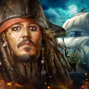 Pirates of the Caribbean : ToW Hack
