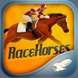 Race Horses Champions for iPhone Hack