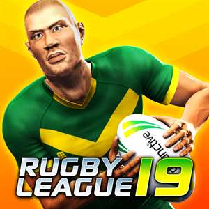 Rugby League 19 Hack
