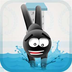 Stickman High Diving PRO - Touch, Jump & Flip! Hack