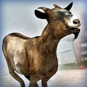 Stupid Goat Game | Crazy Funny Simulator Games For Free Hack