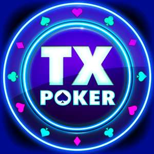 TX Poker - Texas Holdem Online Hack