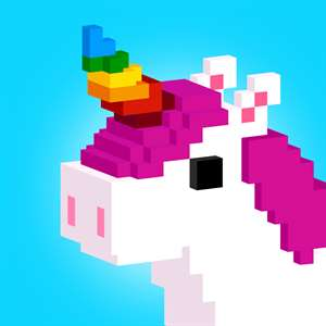 UNICORN 3D: Color by Number Hack