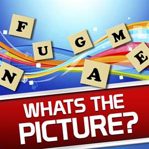 What's the Picture? - Free Addictive Fun Pic Word Quiz Game! Hack